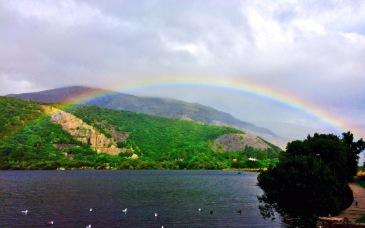 Rainbow (2016)
