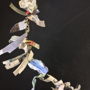 Three-Dimensional Thread
