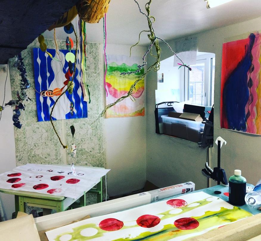 Cae de Lune Studio
