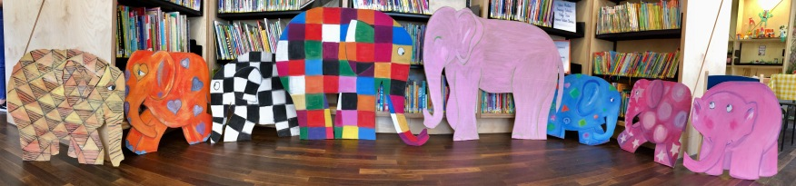 All Elephants